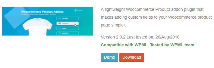 WPML Certification