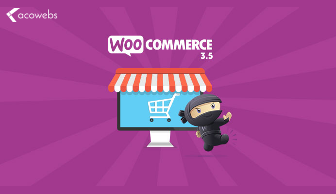What is New in WooCommerce 3.5?