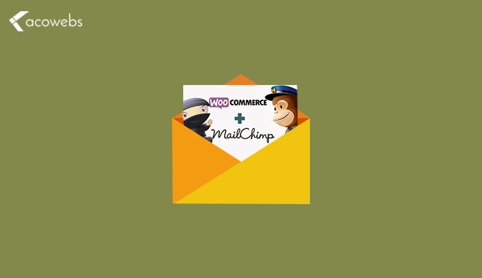 Subscription to WooCommerce MailChimp