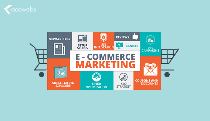 Top E-Commerce Marketing Strategies To Boost Your Business
