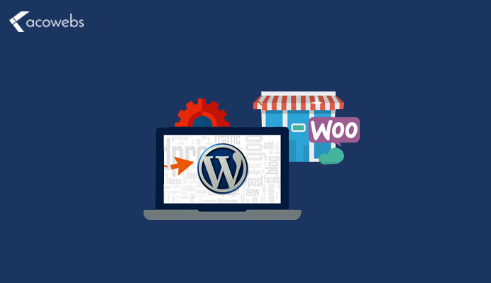 Use of woocommerce