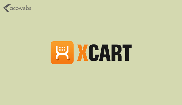 X Cart eCommerce Platform