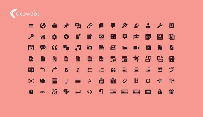 Latest Smileys and Dash icons