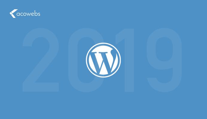 WordPress Latest Theme – Twenty Nineteen