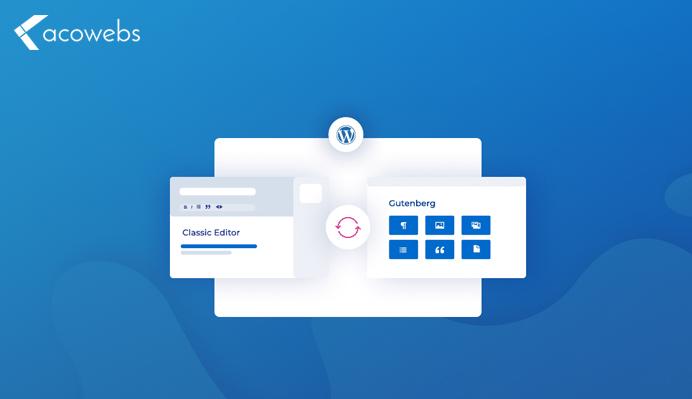 WordPress Gutenberg Performance Testing