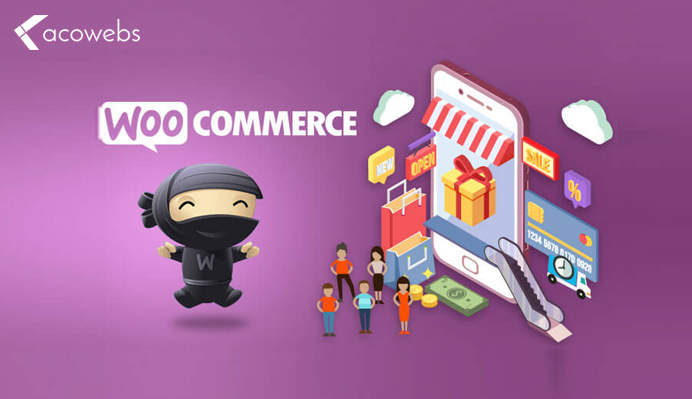 WordPress, WooCommerce, and e-commerce