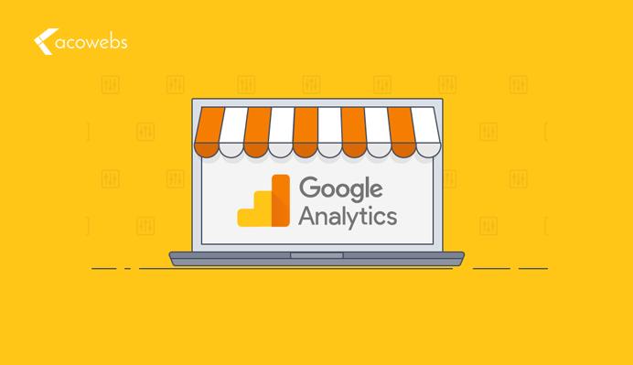 Absence of Google Analytics