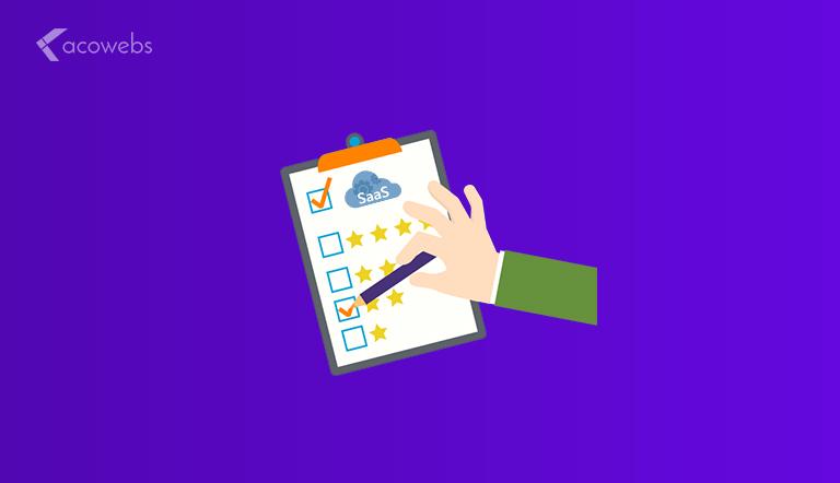 Performance Evaluation & Optimization of SaaS Application