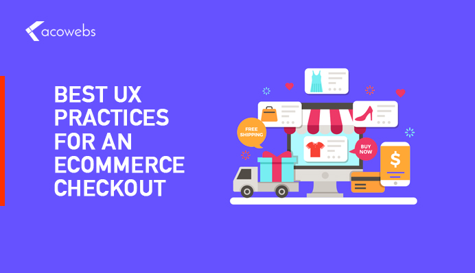Best UX Practices for an eCommerce Checkout