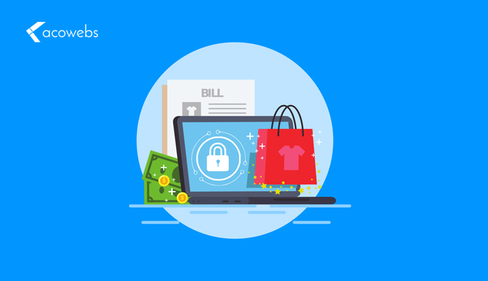 Best practices for E-commerce Security