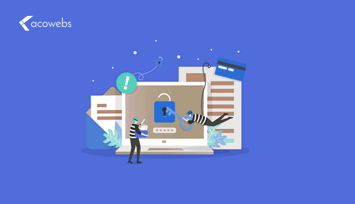 Significance of Cybersecurity for eCommerce