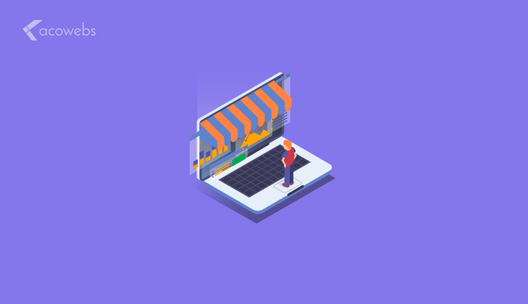 Customer-Focused Visual Search