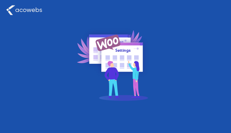 Configure WooCommerce Settings and General Options