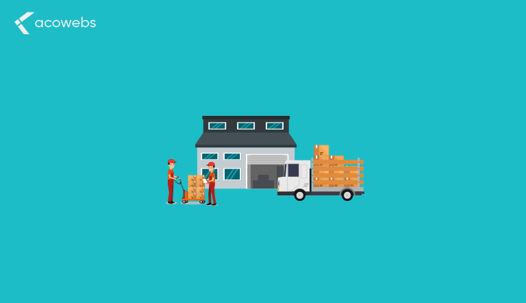 Shipping and Fulfillment Centers