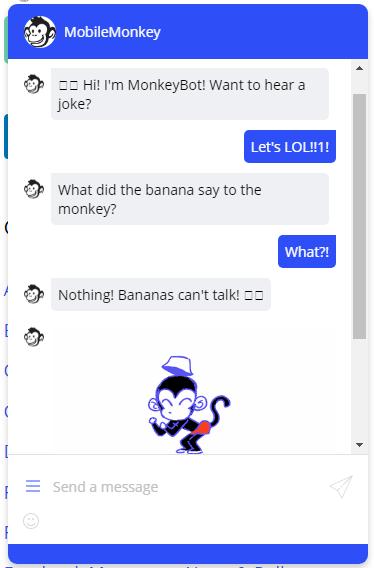 friendly-conversation