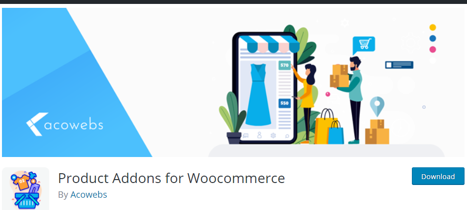 product-addons-for-woocommerce