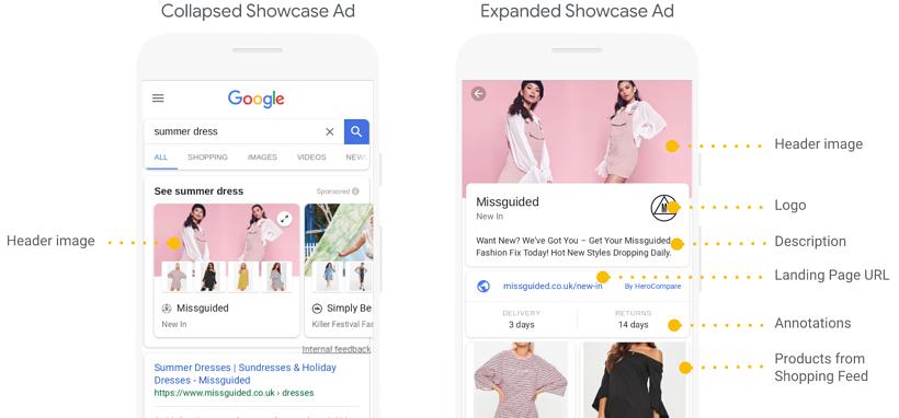 showcase-ads