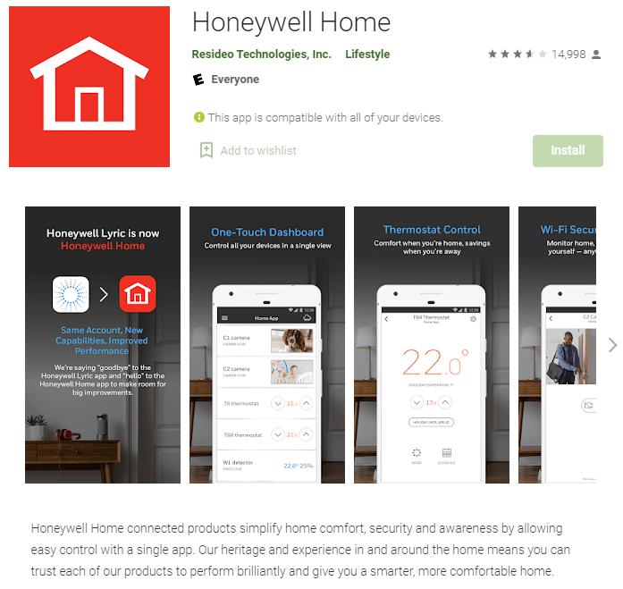 honeywell-home
