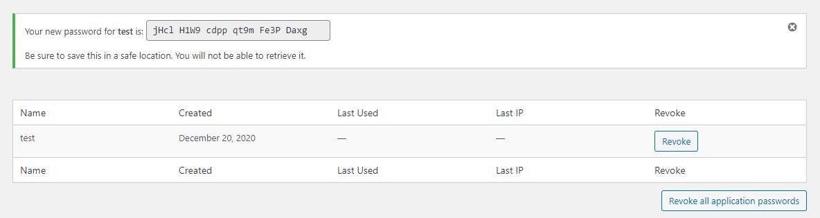 generate-an-application-password-manually-in-wordpress-5-6