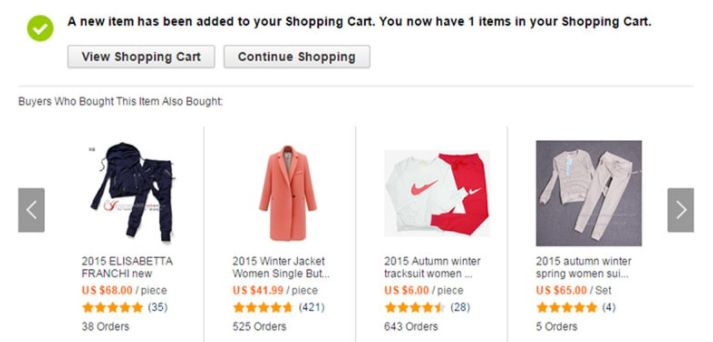 optimize-the-shopping-cart-experience