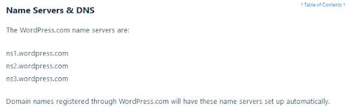 wordpress-domain-names