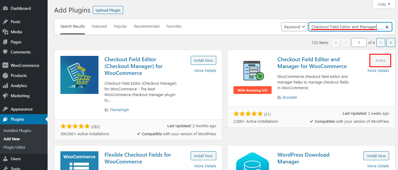 checkout-field-editor-and-manager