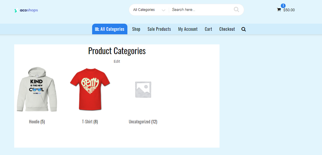 product-category-shortcodes