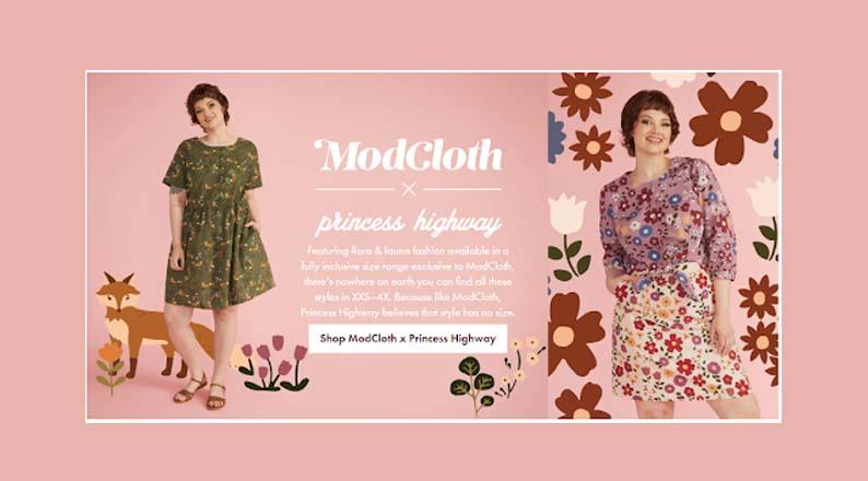 modcloth-homepage