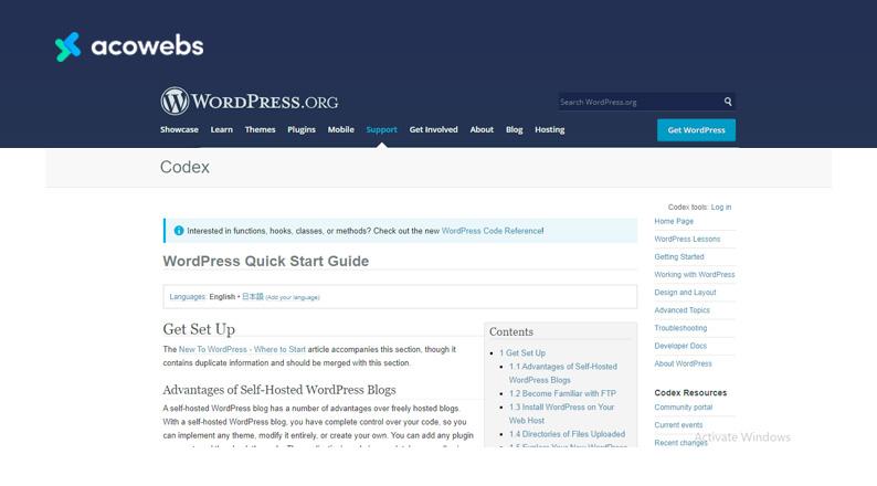 wordpress.org-free