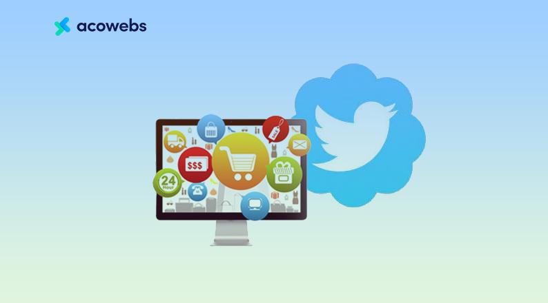 Twitter eCommerce Marketing