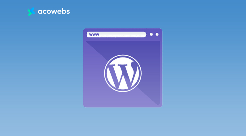 Examples of Famous Brands & Companies Using WordPress