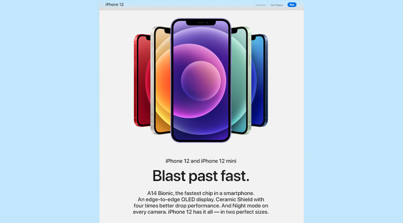 apple-product-page