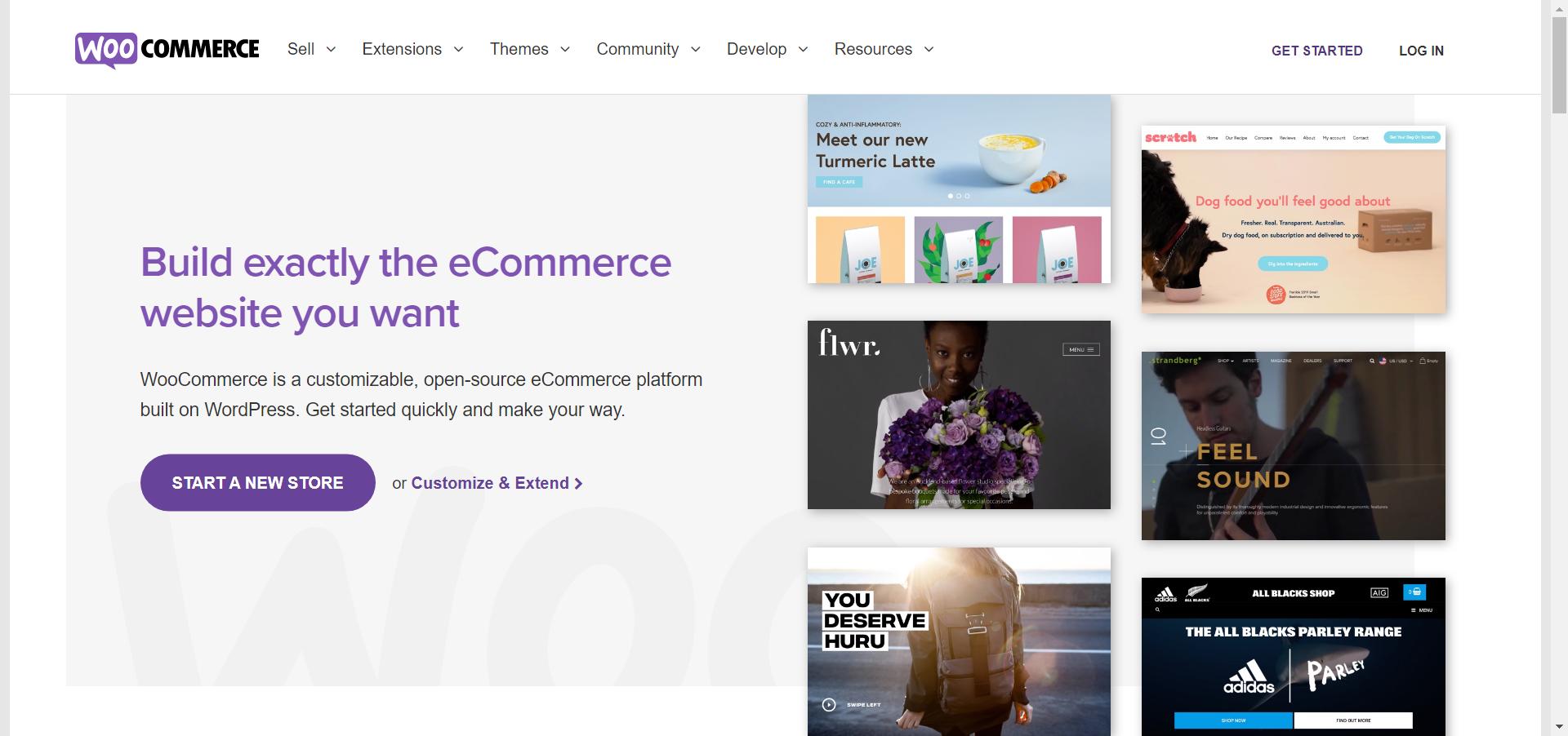 woocommerce-wordpress-site