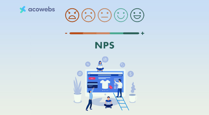 How to use NPS (Net Promoter Score) in your eCommerce Website to Drive More Sales