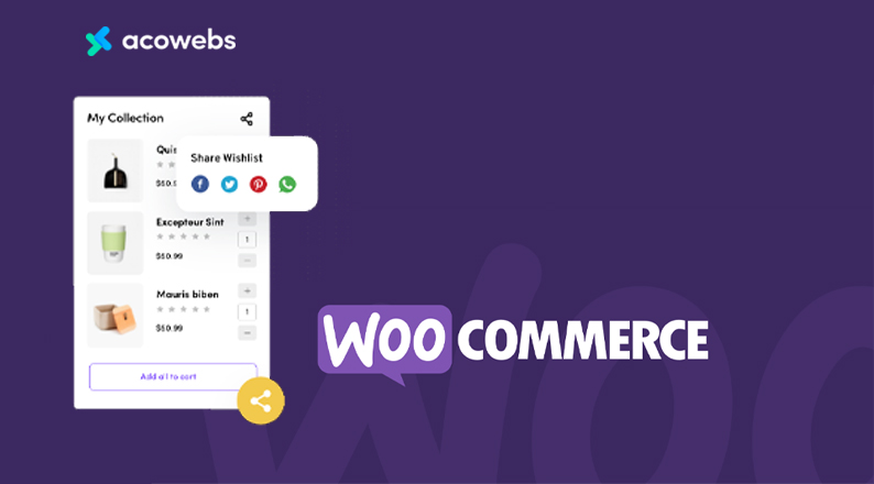 A Review of the Acowebs Wishlist Plugin – Enable Wishlist for WooCommerce