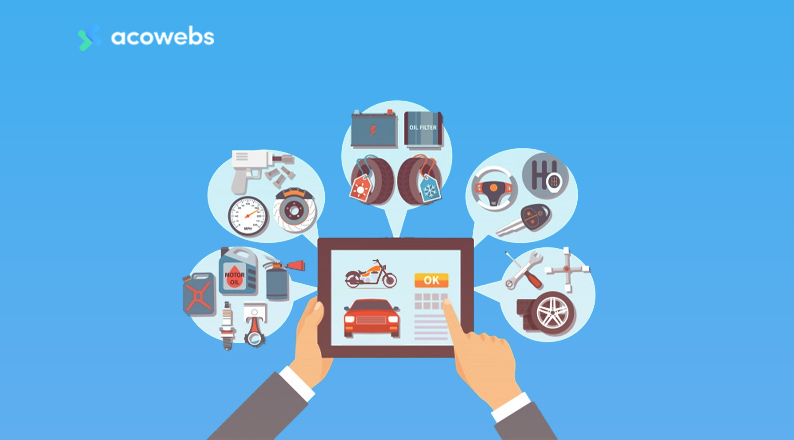 How to Build an Automobile Spares Shop Using WooCommerce