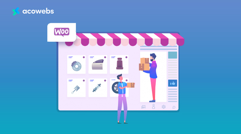 why-woocommerce-for-automobile-shop
