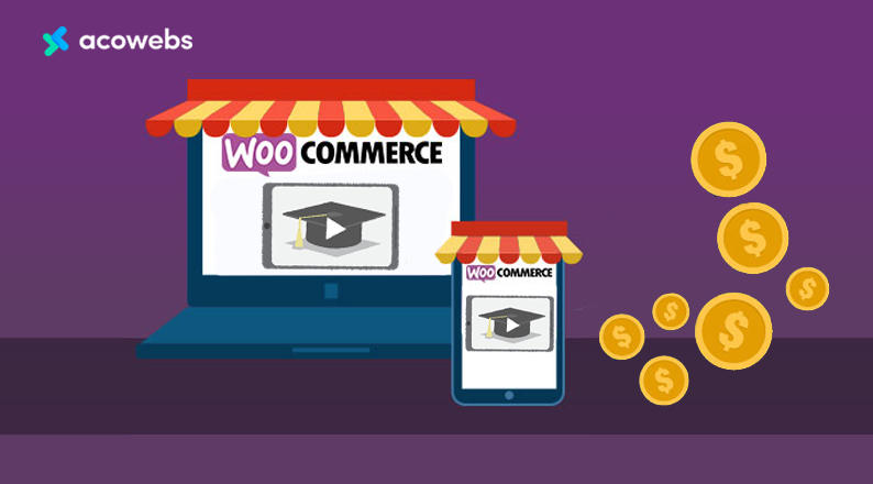 why-choose-woocommerce-for-sell-your-course