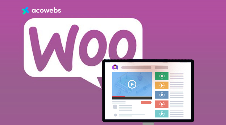 How To Sell Courses With Woocommerce