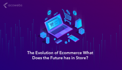 The Evolution of Ecommerce What Does the Future has in Store