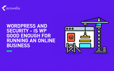 WordPress and Security – Is WP Good Enough for eCommerce Websites?
